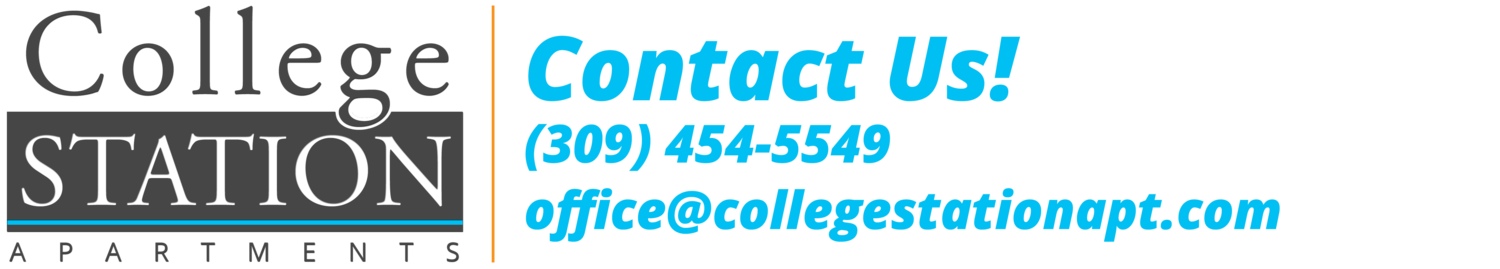College Station Apartments | Student Apartments in Normal, IL