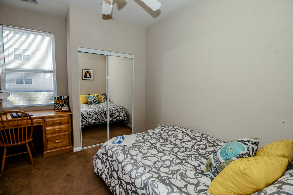 College Station Apartments