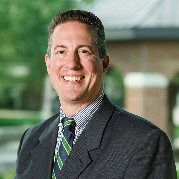 Dr. Peter Osborne serves as Vice President for adult learning at Cornerstone University and an associate professor at Grand Rapids Theological Seminary