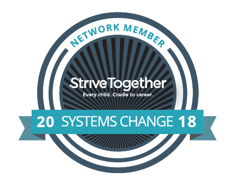 Systems Change is the Qualitative designation indicating that systems within a community have made positive change across multiple sectors impacting education as a result of an organization's work within the community.