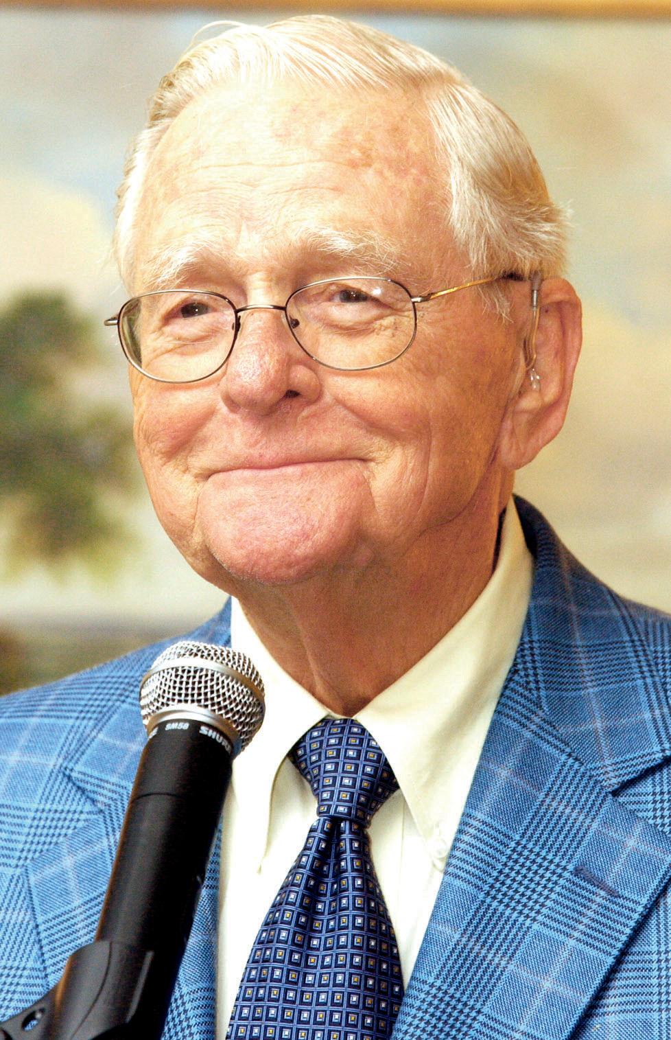 Mr. John T. Wardlaw