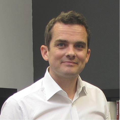 Gareth Sefton