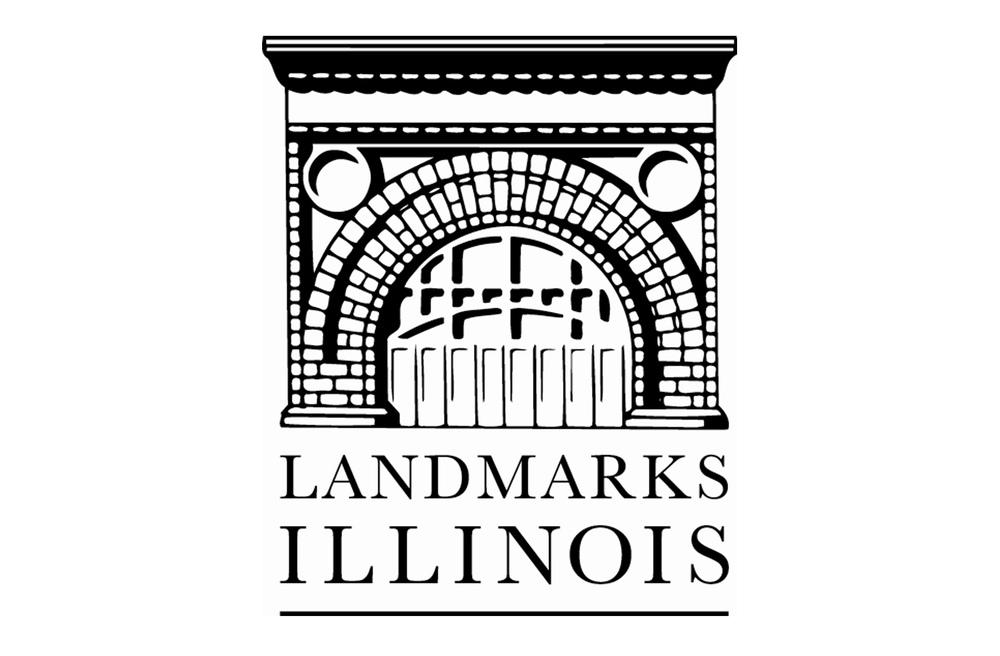 Landmarks Illinois' Richard H. Driehaus Foundation 2014 President's Award