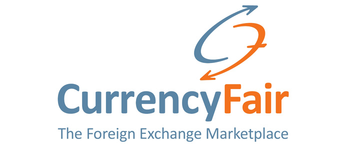 currency fair logo