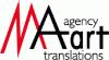 Maart logo