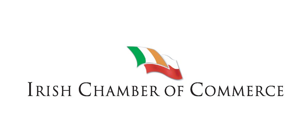 Irish Chamber of Commerce Logo