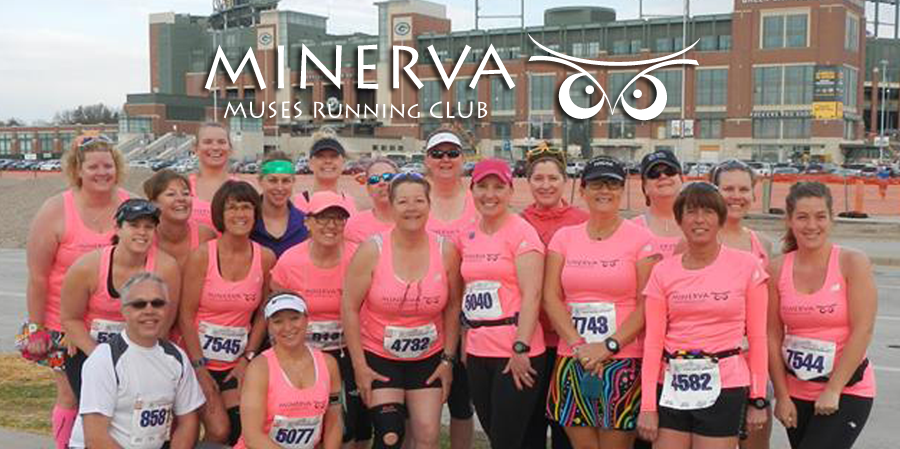 Cellcom Green Bay Half Marathon 2014