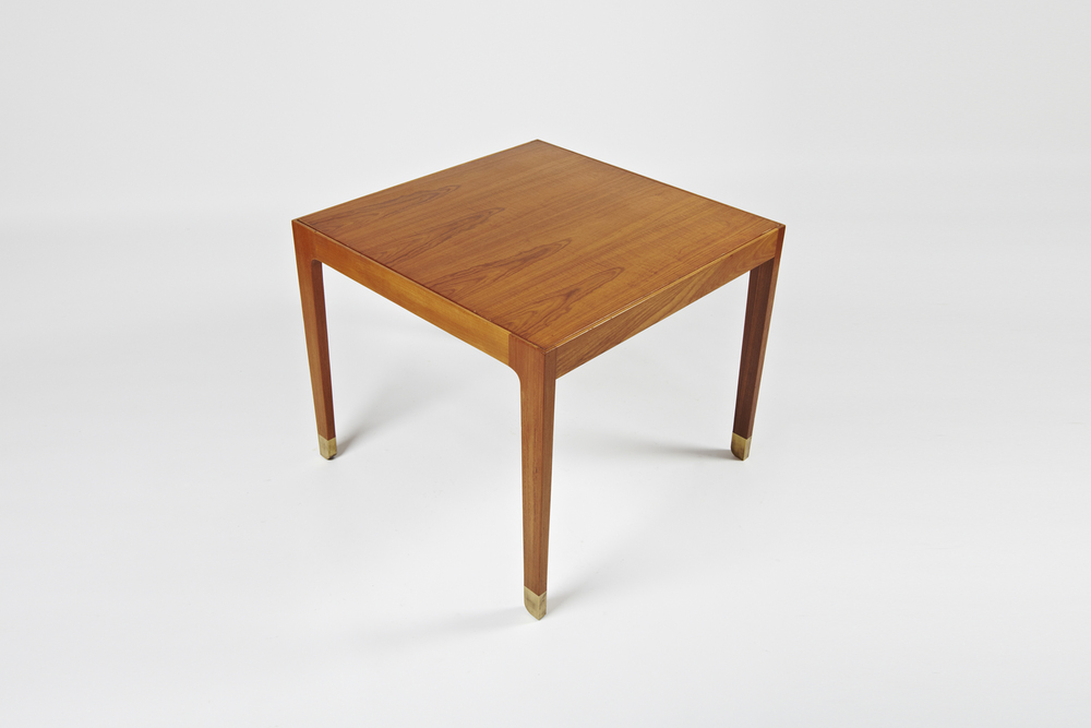 F Juhl 1947 Dining Table • made 1947-69 •