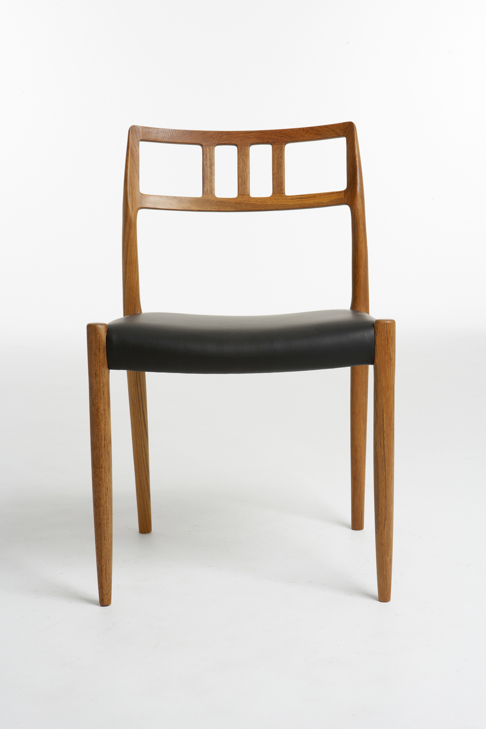 N O Moller 1966 Dining Chair