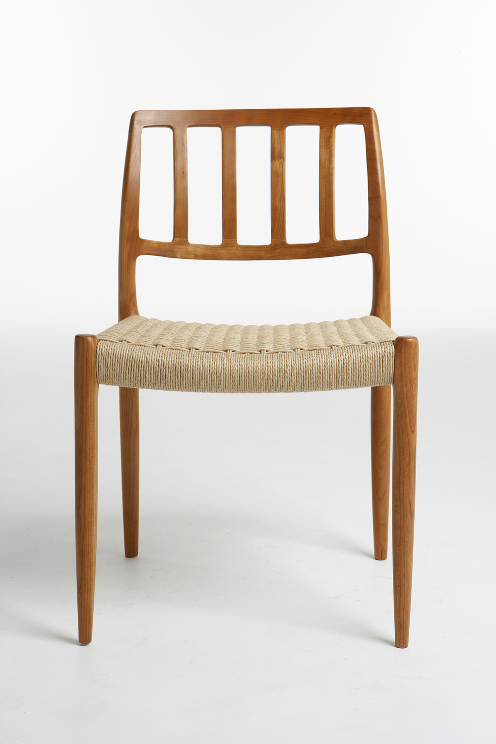 N O Moller 1974 Dining Chair