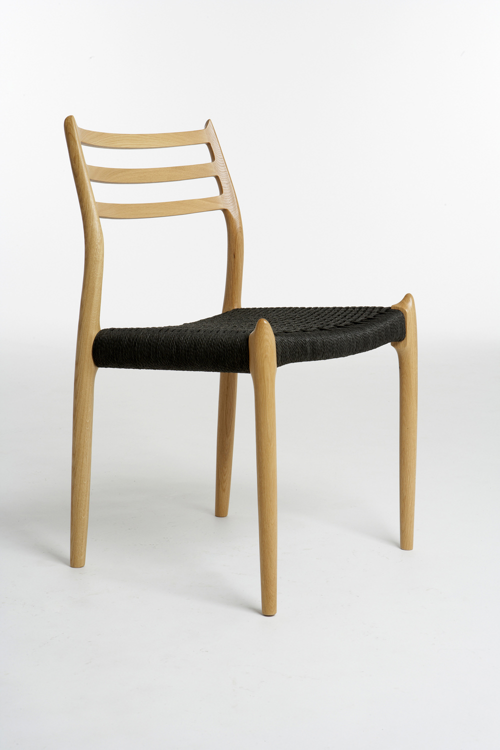N O Moller 1962 Dining Chair
