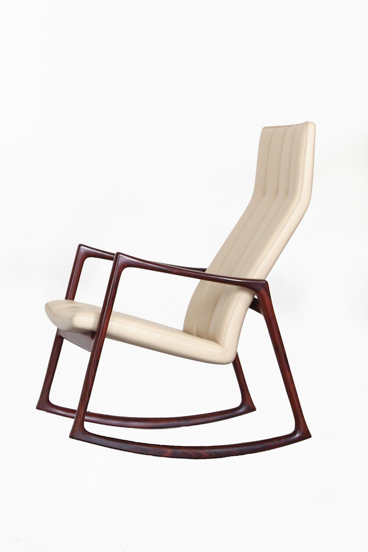 Jensen 1961 Rocking Chair