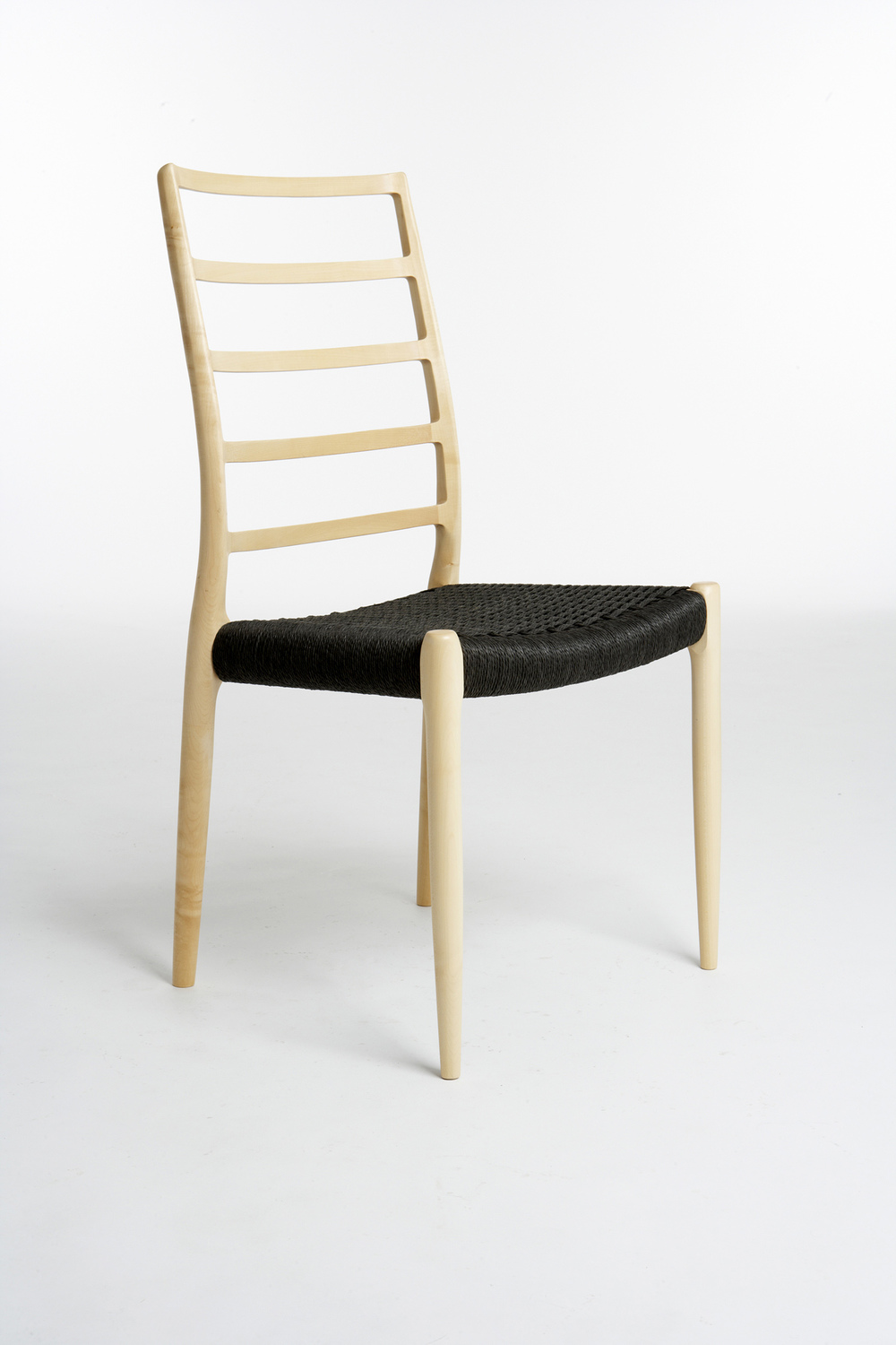 N O Moller 1970 Dining Chair