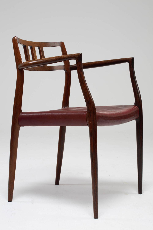 N O Moller 1966 Carver • made 1966-90•