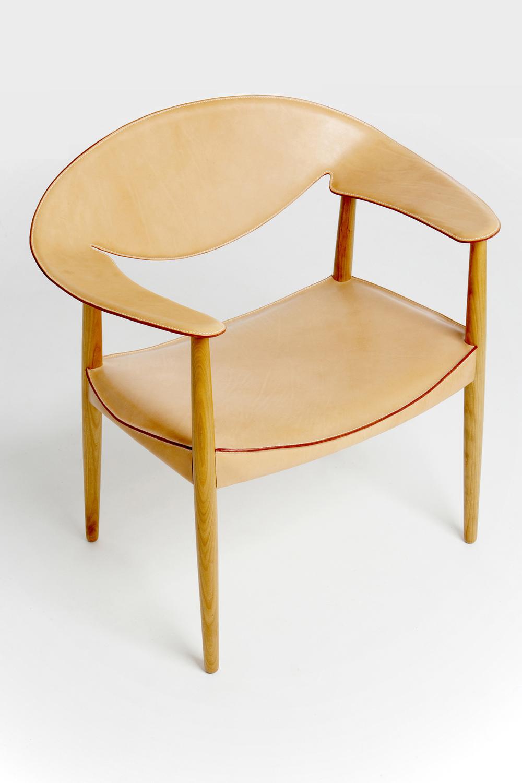 Larsen and Madsen Metropolitan Chair