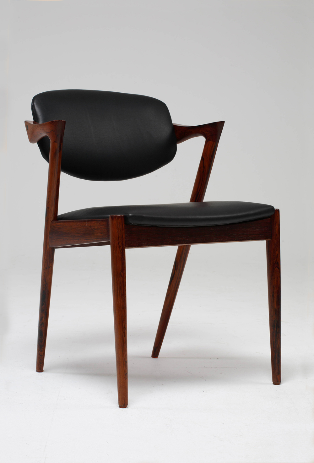 K Kristiansen 1957 Carver   •   made 1970 - 1990   •