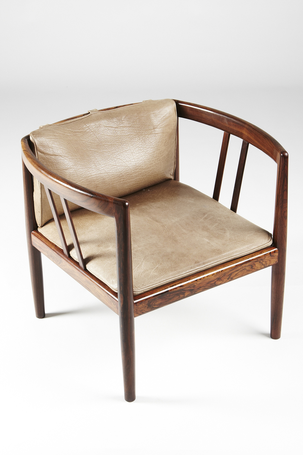 Wikkelso Handy Chair • made 1960-69 •