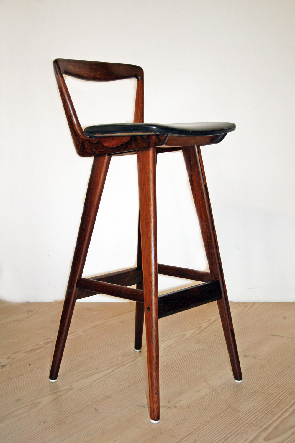 R Hansen Barstool • made 1960-69 •