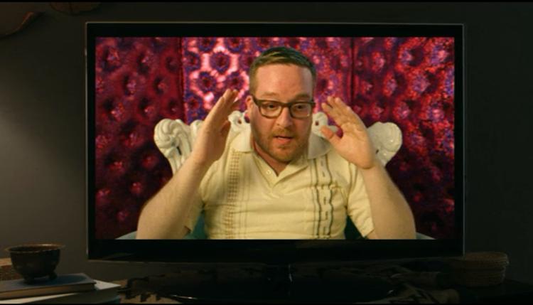 Louie Episode 3.4: Daddy's Girlfriend Pt. 1 (FX Network, 2012)