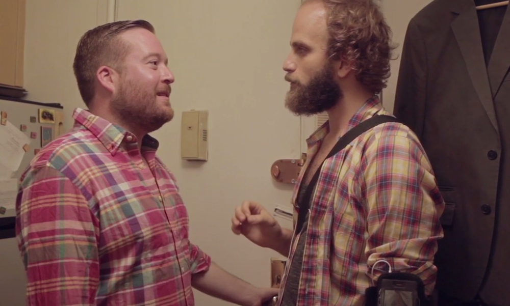 "High Maintenance ""Helen"" with Ben Sinclair  (Web Series, 2013)"