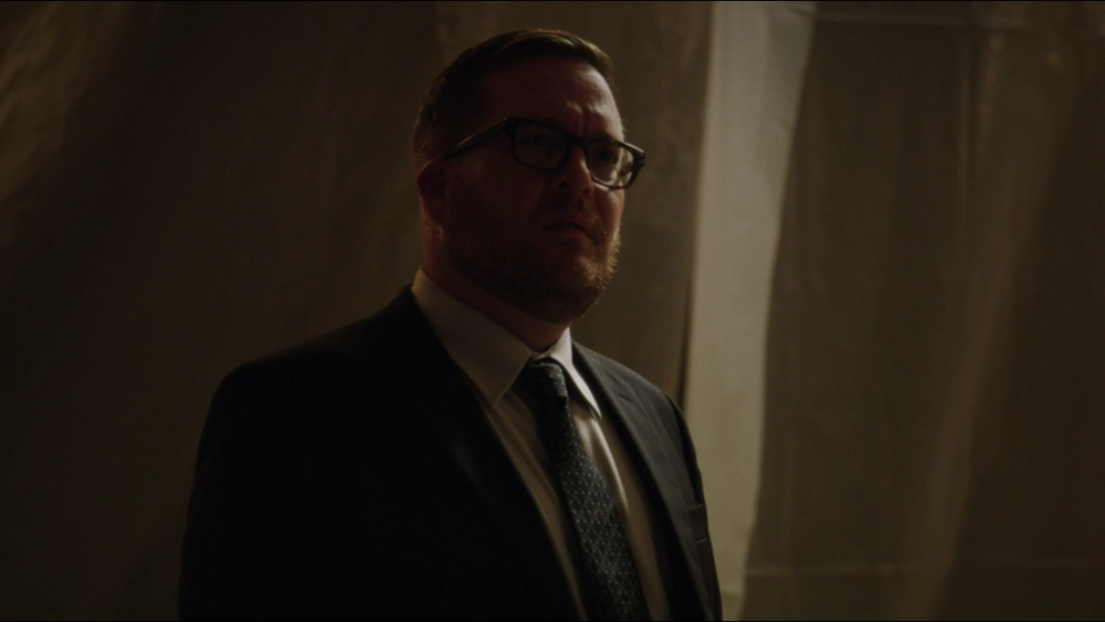Person of Interest Episode 3.07: The Perfect Mark (CBS, 2013)