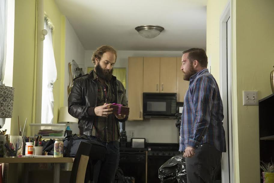 High Maintenance on HBO
