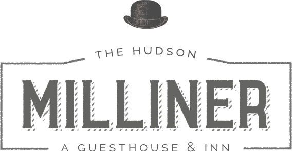The Hudson Milliner — A Boutique Guesthouse & Inn — Hudson, New York