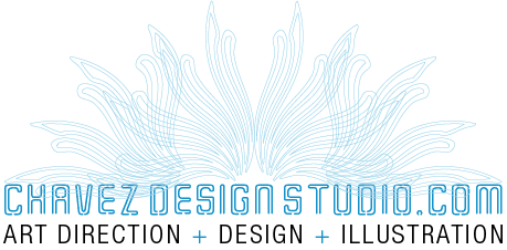 CHAVEZ DESIGN STUDIO