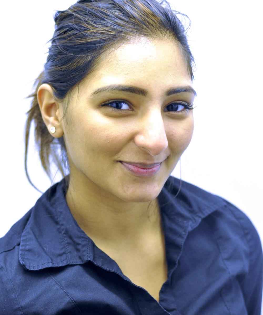 Alisha Hillbrook Nurse