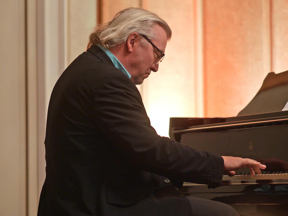 Thilo Wagner, Konzert Schloss Tettnang, Foto Helmut Voith, Januar 2014