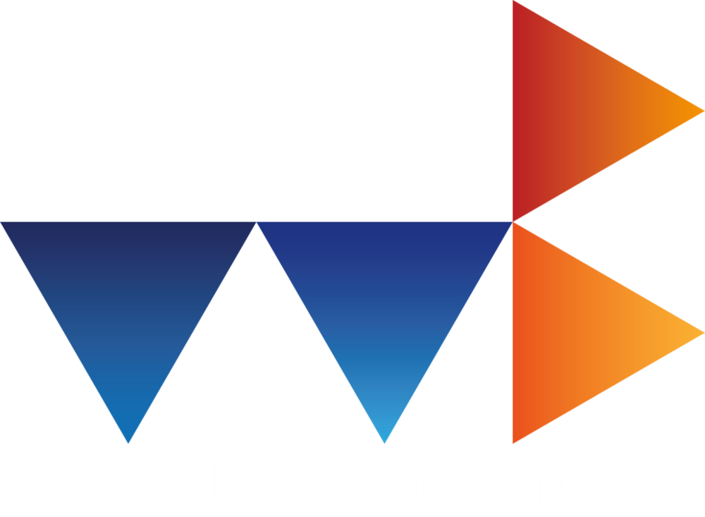 will beckley | cinematographer