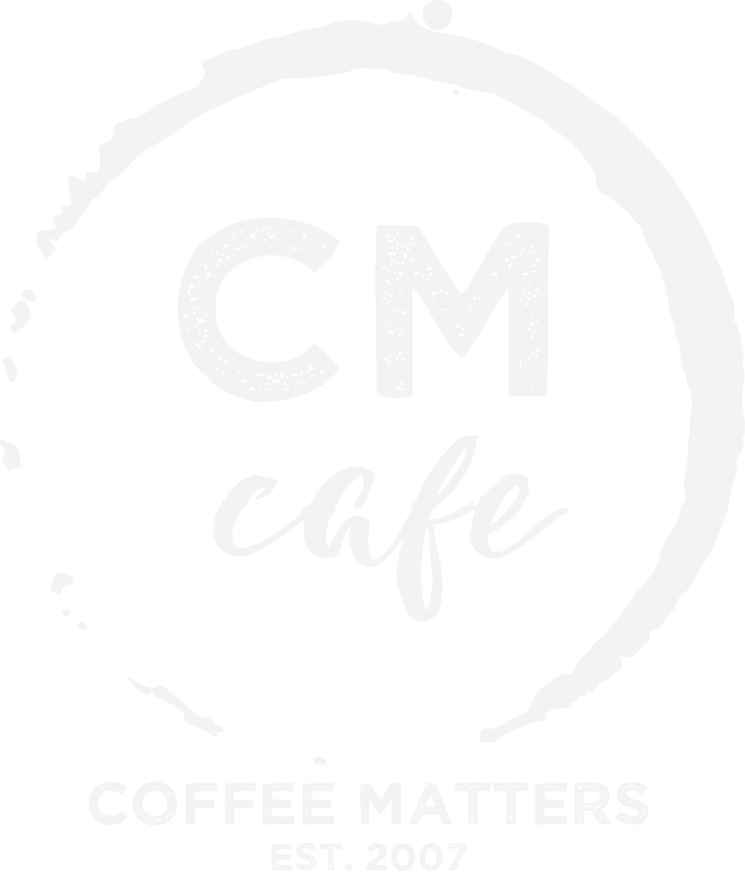 Coffee Matters