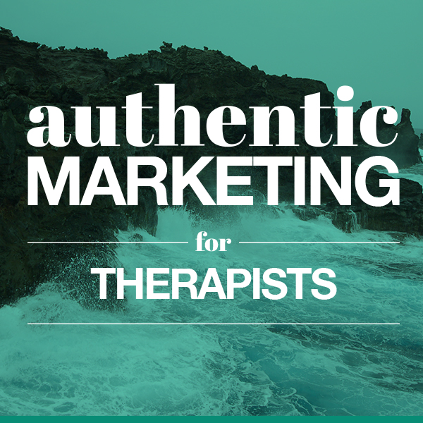 Therapist Marketing Private Practice Business Coach | Amplified Practice Authentic Marketing & Business Coaching for Therapists