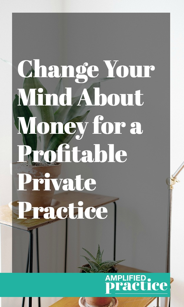 Profitable Private Practice | Amplified Practice Authentic Marketing & Business Coaching for Therapists