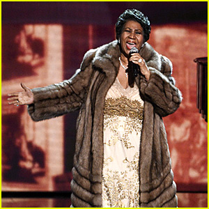 Aretha Franklin Kennedy Center Honors | Passion in Practice