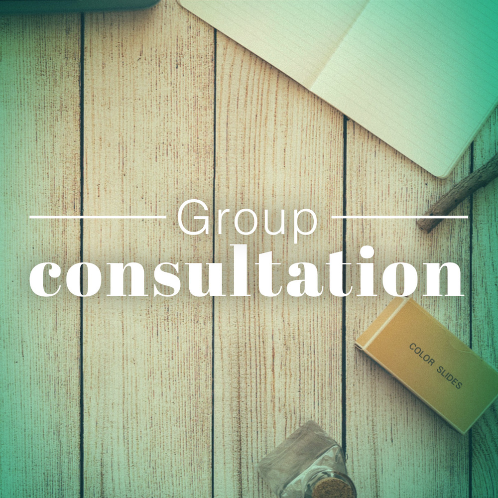 Group Consultation