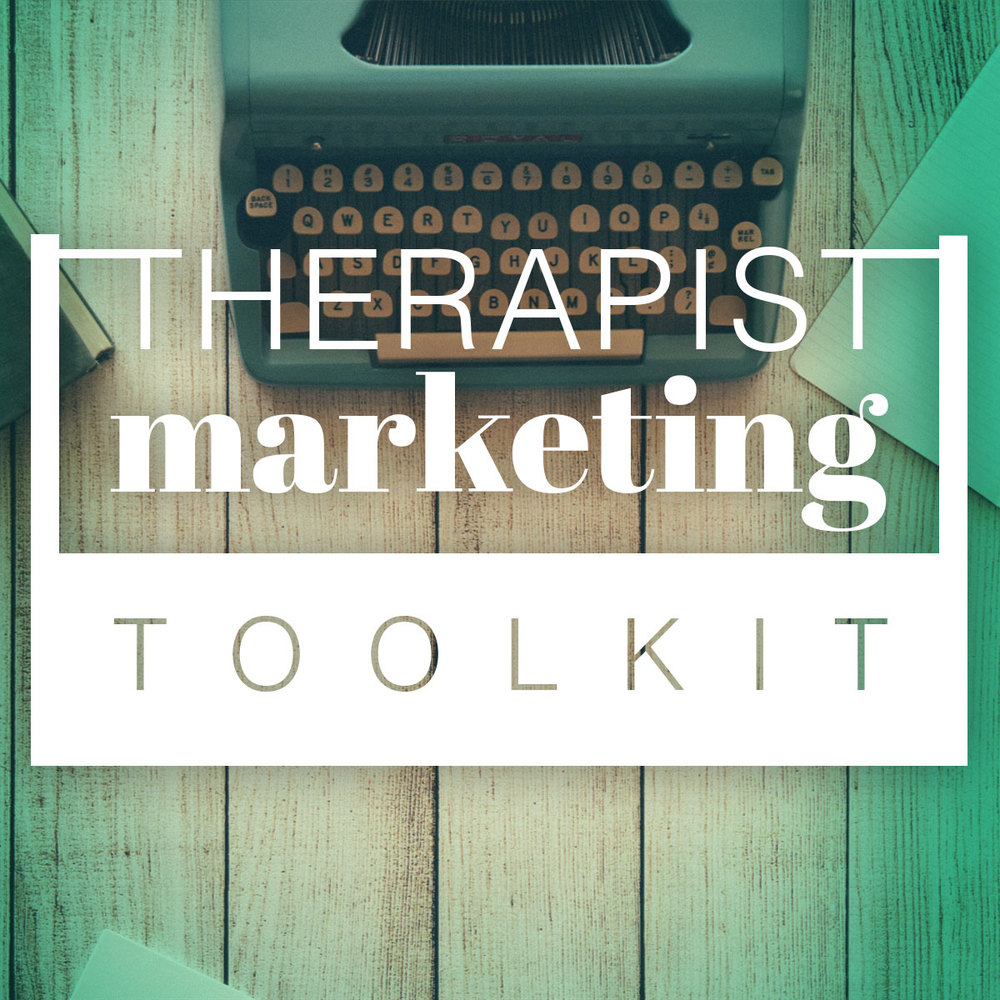 Marketing Tools for Therapists | Counseling Marketing