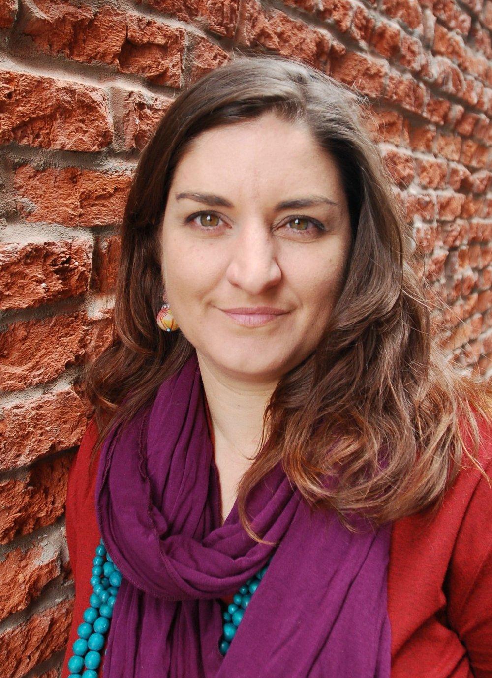 Author Bio | Senarighi Portland Coach
