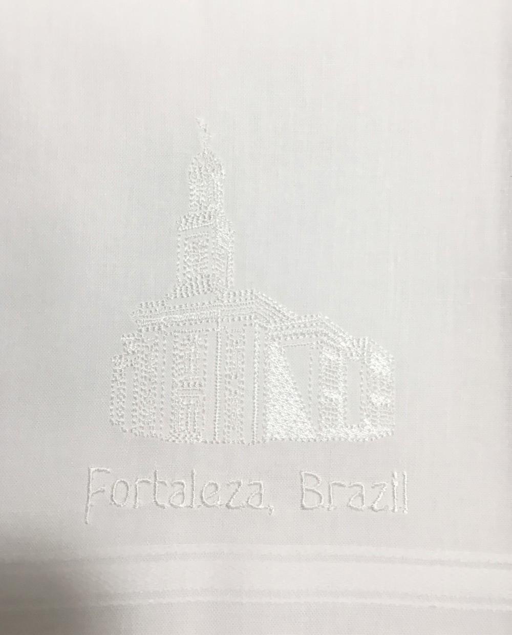 Fortaleza Brazil Men