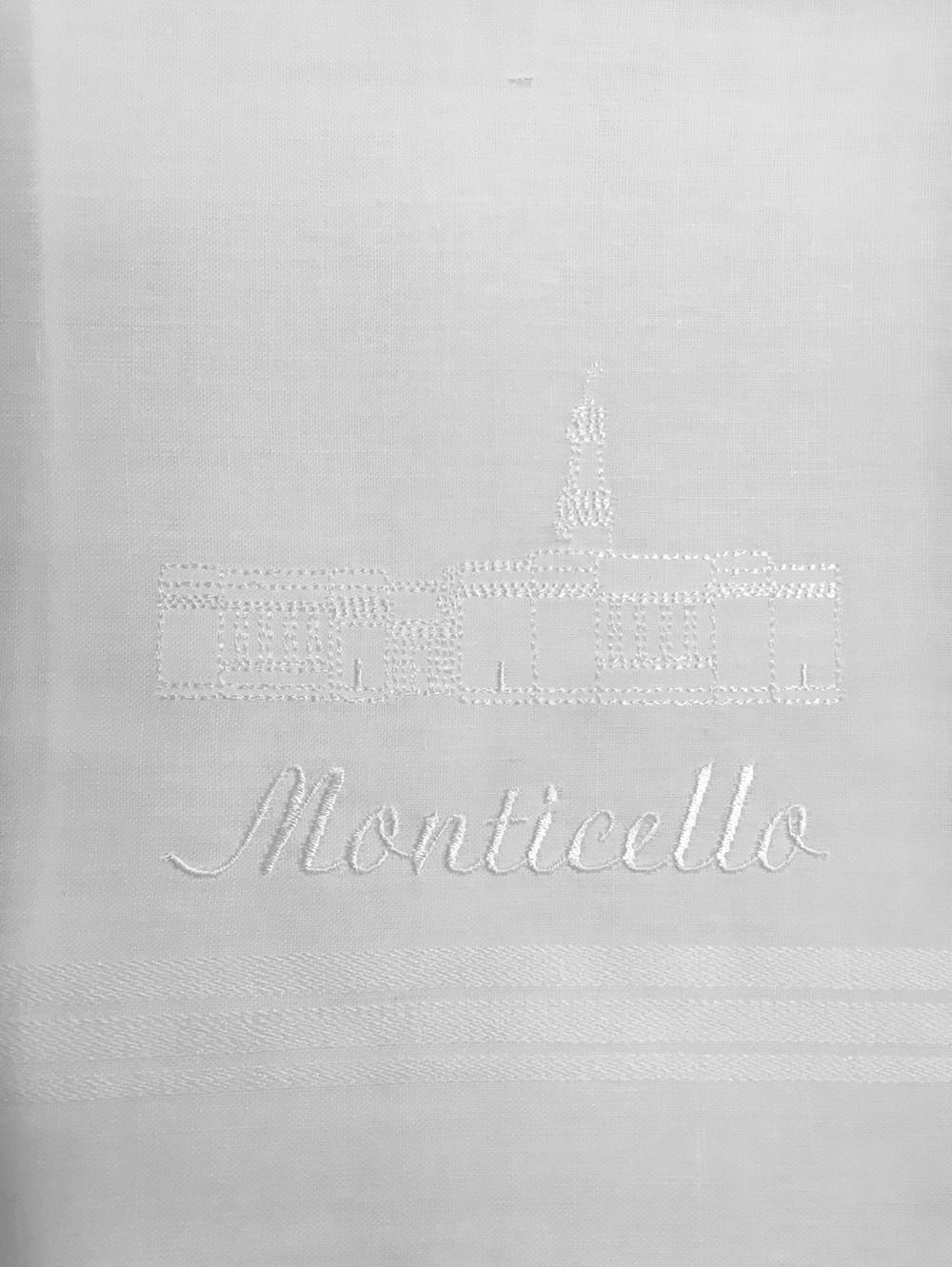 Monticello Men
