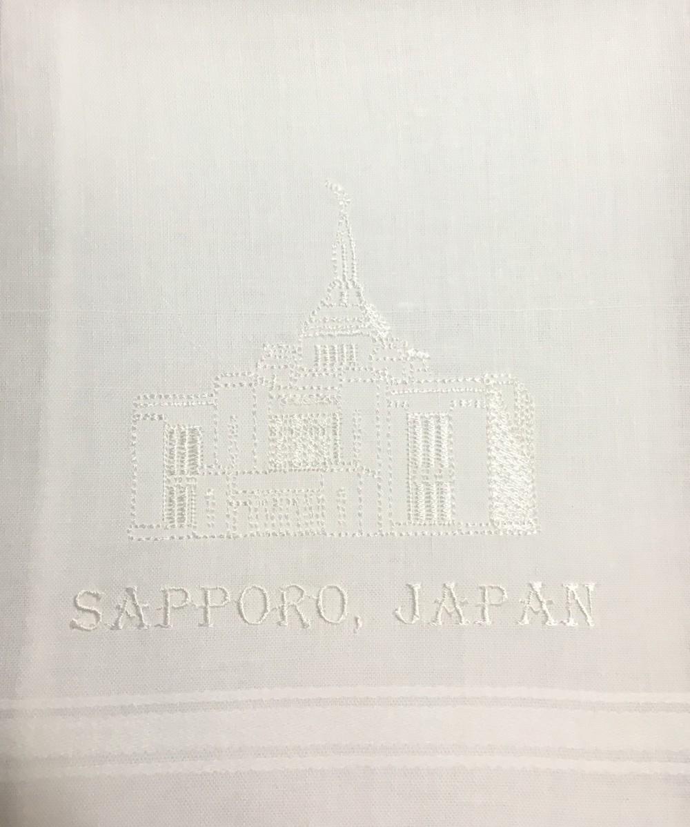 Sapporo Japan Men