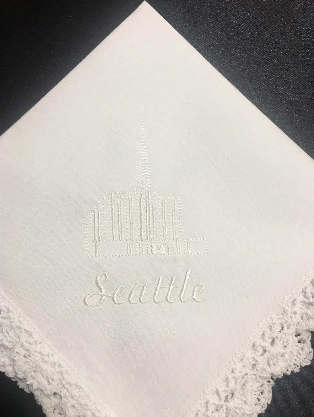 Seattle Women
