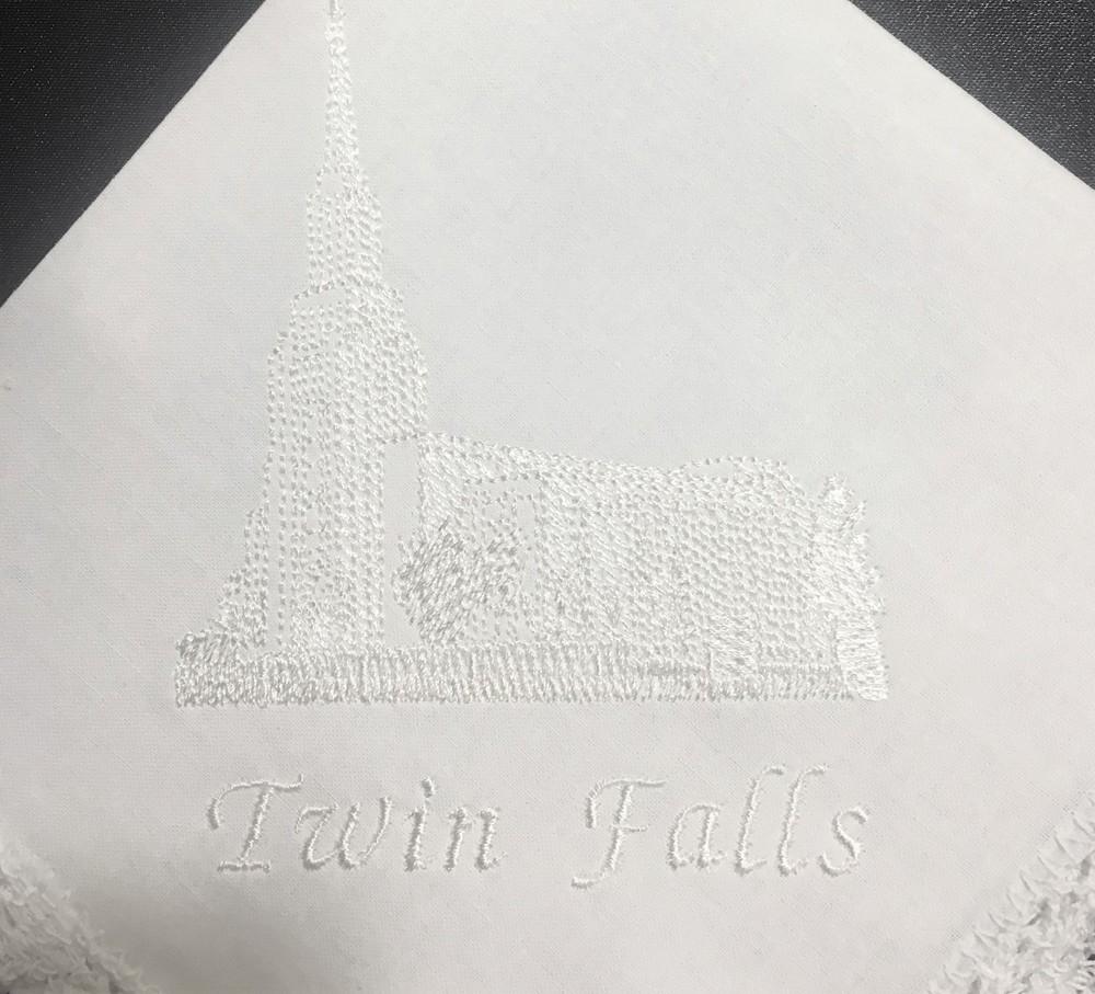 Twin Falls Women