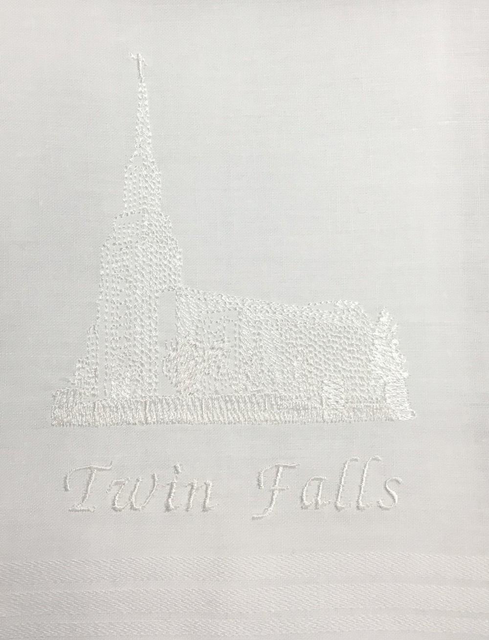 Twin Falls Men