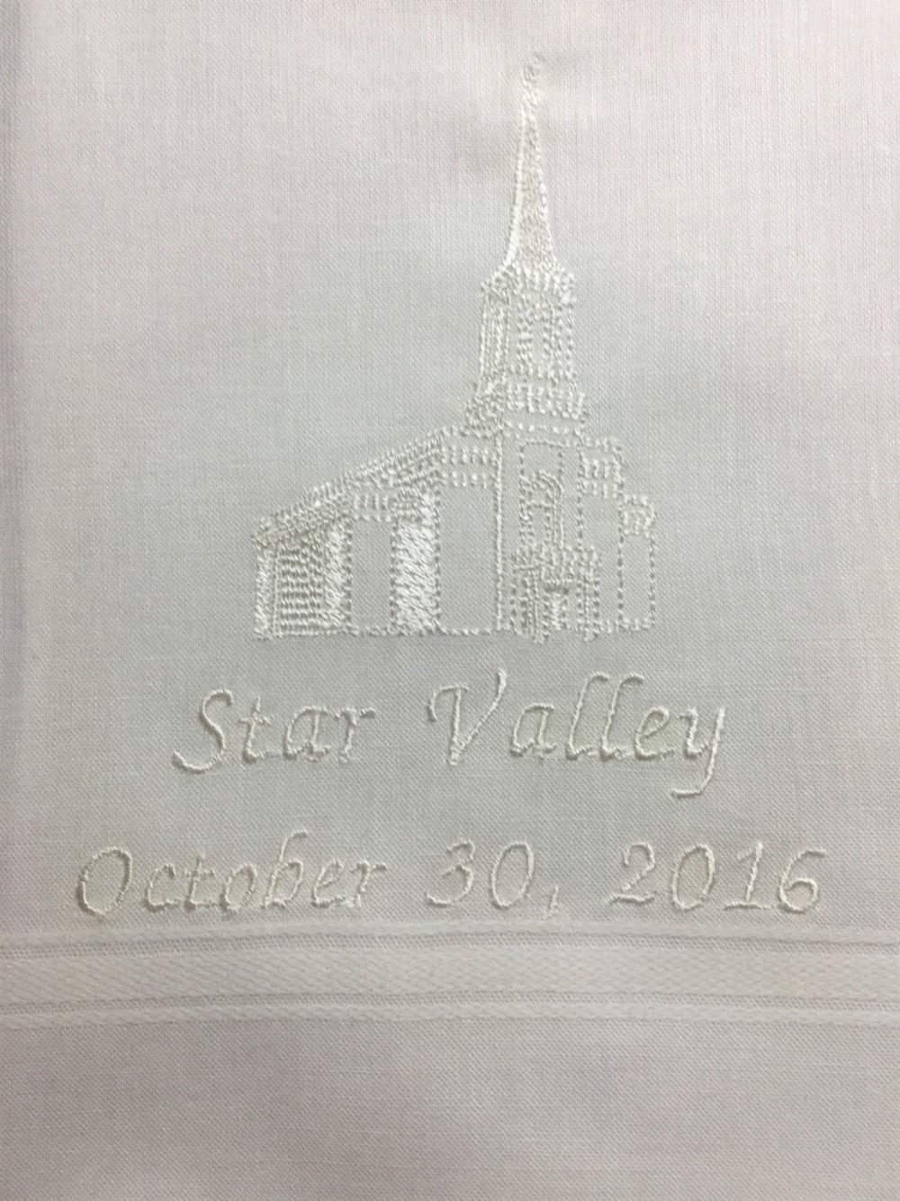 Star Valley Men date