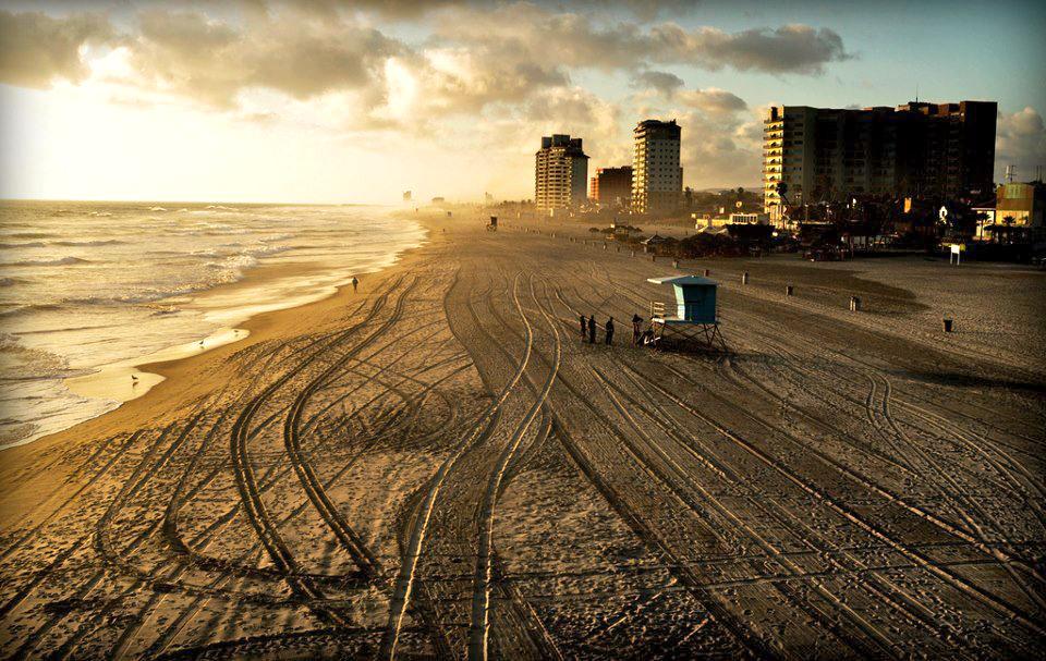 Rosarito Beach