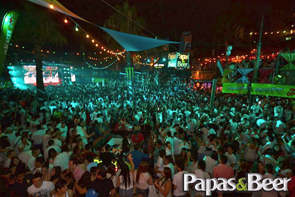 Papas Amp Beer Rosarito