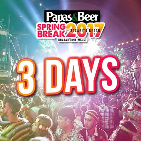 🤤 any one else itching to fast forward to #springatpapas?! Tag your squad ⬇️ #3moredays
