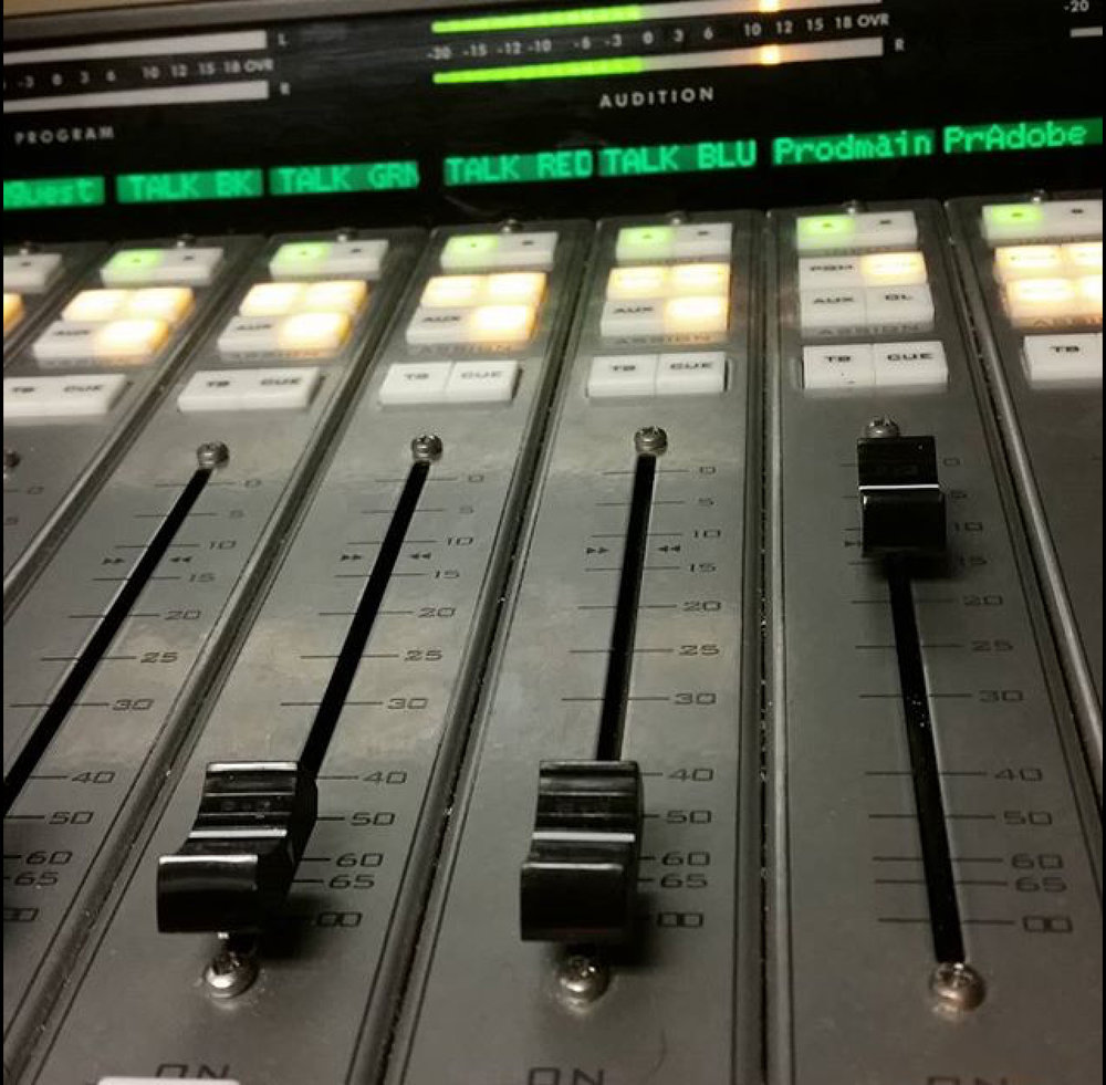 Zouain Entertainment has been privilegedto create audio and video production for companies like the Travel Channel,Univision, Telemundo, Cracker Barrel, The ORlando MAgic, as well as nationally syndicated radio programs.
