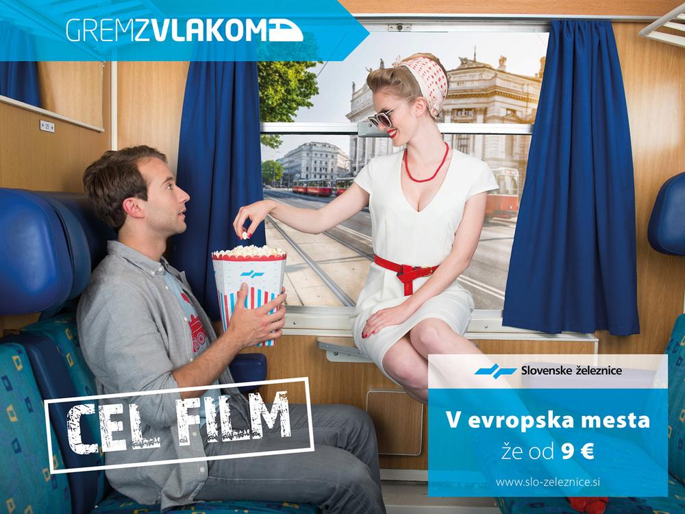 Destination photography I Feel Slovenia Slovenske zeleznice